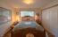175 Fishing Rock Dr, Depoe Bay, OR 97341 - Lower level bedroom1
