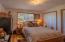 175 Fishing Rock Dr, Depoe Bay, OR 97341 - Lower level bedroom2
