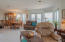 175 Fishing Rock Dr, Depoe Bay, OR 97341 - Dining and living room