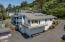 201 Ne Williams Avenue, Depoe Bay, OR 97341 - Side of House