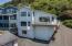201 Ne Williams Avenue, Depoe Bay, OR 97341 - RV Garage