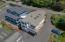 201 Ne Williams Avenue, Depoe Bay, OR 97341 - Aerial above house