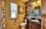 201 Ne Williams Avenue, Depoe Bay, OR 97341 - Guest Bath upper level