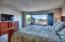 201 Ne Williams Avenue, Depoe Bay, OR 97341 - Master Bedroom second level