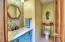 201 Ne Williams Avenue, Depoe Bay, OR 97341 - Half Bath main floor
