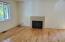 2320 NE 21st St, Lincoln City, OR 97367 - Living Room