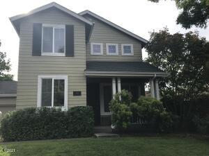 1622 Praslin Street, Eugene, OR 97402 - Front