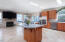 5155 NW Bell Ct, Lincoln City, OR 97367 - Kitchen Island
