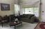 1622 Praslin Street, Eugene, OR 97402 - Living Room