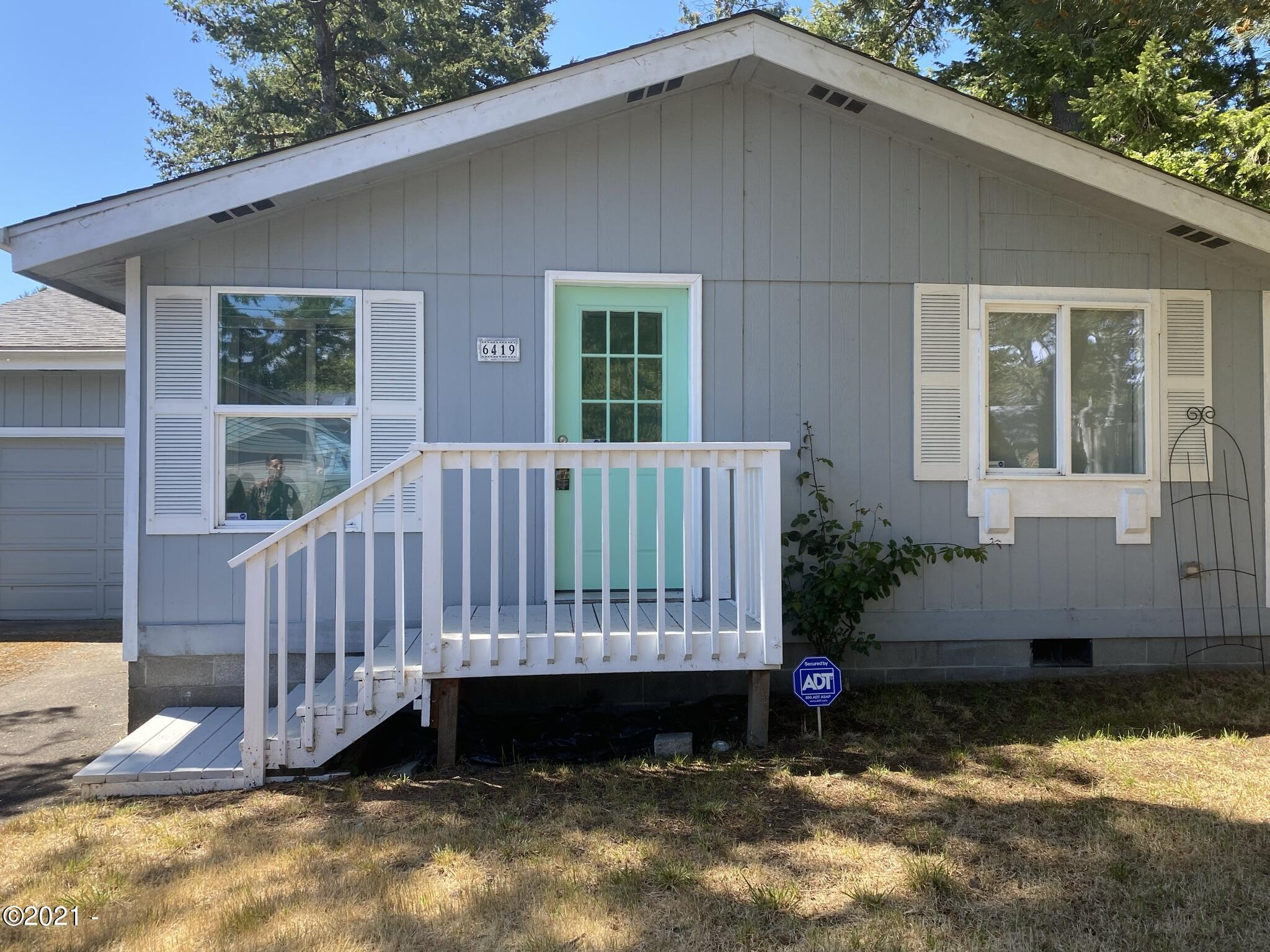 6419 SW Fleet Ave, Lincoln City, OR 97367 - IMG_2138