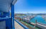 890 SE Bay Blvd, 203, Newport, OR 97365 - Covered Balcony - View 3
