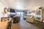 890 SE Bay Blvd, 203, Newport, OR 97365 - Living Room - View 1