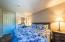 890 SE Bay Blvd, 203, Newport, OR 97365 - Bedroom - View 3