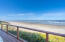 5280 SW Pacific Coast Hwy, Waldport, OR 97394 - Deck and view
