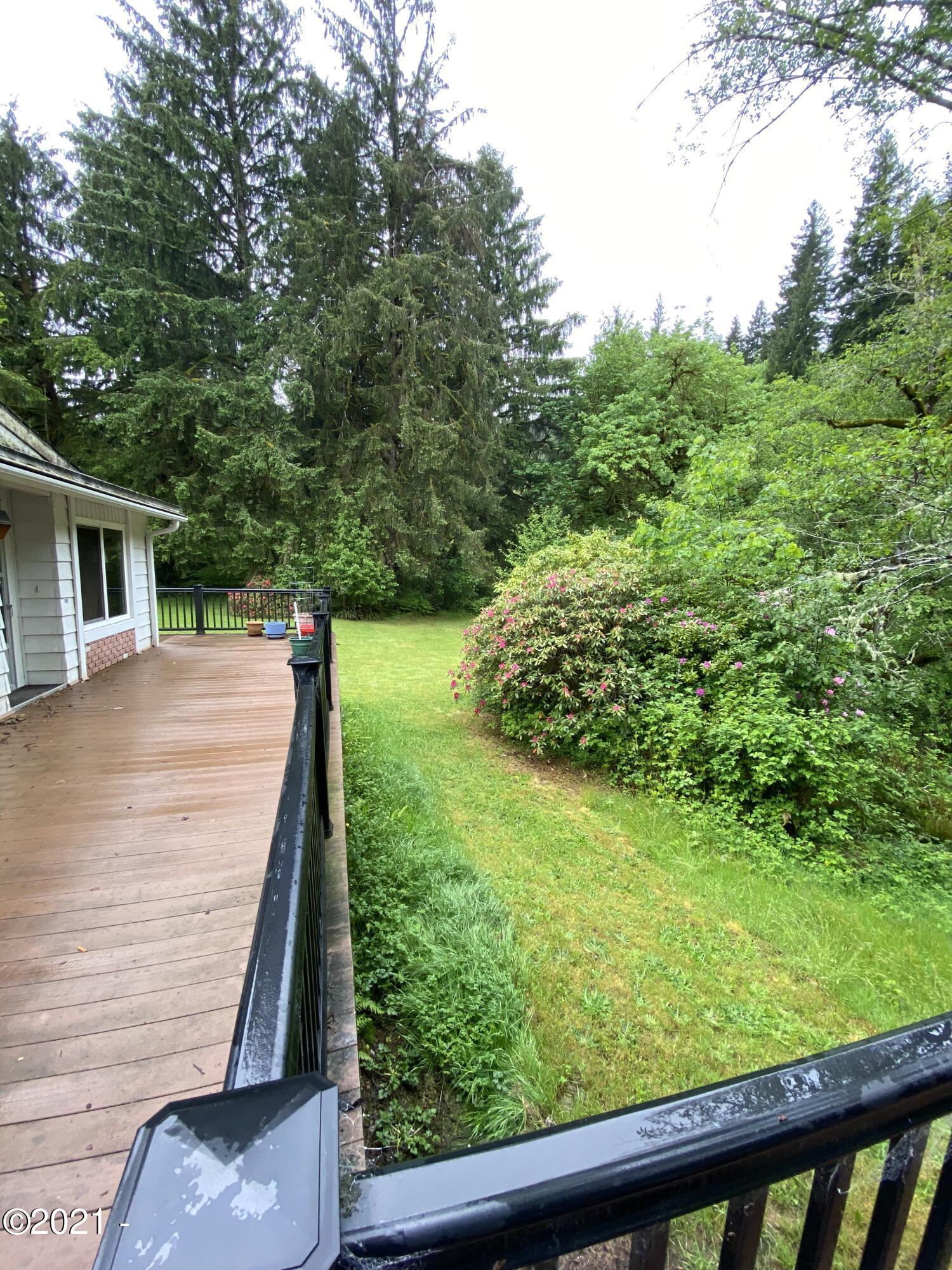 5385 Salmon River Hwy, Otis, OR 97368 - Riverfront