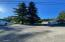 5385 Salmon River Hwy, Otis, OR 97368 - Private driveway between buildings