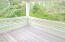2317 NW Mast Ave, Lincoln City, OR 97367 - Deck Looking SW