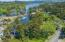 4100 SE 2nd Ct, Lincoln City, OR 97367 - Drone with lake