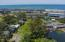 4100 SE 2nd Ct, Lincoln City, OR 97367 - Drone facing West