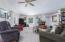 110 School House Loop, Lincoln City, OR 97367 - Living Room
