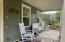 691 SW 26th Ln, Lincoln City, OR 97367 - Front porch