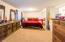 205 Tillicum St, Depoe Bay, OR 97341 - Bedroom 1