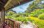 205 Tillicum St, Depoe Bay, OR 97341 - Front Porch West view