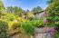 205 Tillicum St, Depoe Bay, OR 97341 - Garden lkg East