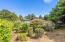 205 Tillicum St, Depoe Bay, OR 97341 - Garden to house