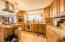 205 Tillicum St, Depoe Bay, OR 97341 - Kitchen 1