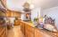 205 Tillicum St, Depoe Bay, OR 97341 - Kitchen Cabinets