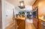 205 Tillicum St, Depoe Bay, OR 97341 - Kitchen Island