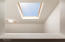 1127 SW Coast Ave., Lincoln City, OR 97367 - Skylight over Stairwell