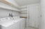 469 W 7th St, Yachats, OR 97498 - Utility Room