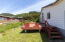 469 W 7th St, Yachats, OR 97498 - Back Deck