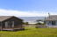 469 W 7th St, Yachats, OR 97498 - Ocean View From Back