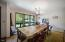 3756 S Schooner Creek Rd, Lincoln City, OR 97367 - Dining Room