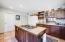 3756 S Schooner Creek Rd, Lincoln City, OR 97367 - Kitchen