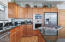 25 Catkin Loop, Yachats, OR 97498 - Kitchen