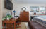 25 Catkin Loop, Yachats, OR 97498 - Bedroom Two lower level