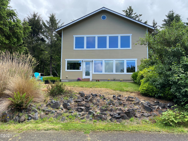 46615 Terrace Dr, Neskowin, OR 97149