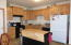 80 NW 70th St, Newport, OR 97365 - Kitchen