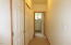 80 NW 70th St, Newport, OR 97365 - Hall to half bath