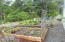 80 NW 70th St, Newport, OR 97365 - Raised beds S