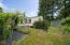 backyard Kiwi Arbor