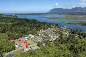 Home proximity to Nehalem River, Bay and Ocean