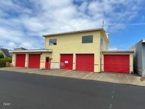 215-219 W 2nd St, Yachats, OR 97498 - Yachats Fire Front