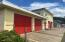 215-219 W 2nd St, Yachats, OR 97498 - Yachats Fire Station