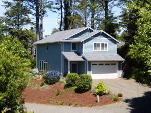 80 NW 70th St, Newport, OR 97365 - From the street