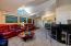 3943 Summit Ridge Cir, Depoe Bay, OR 97341 - Open Living Room